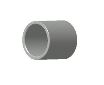 JAC COUNTERSHAFT 3RD/ 4TH GEAR SPACER M-1701246