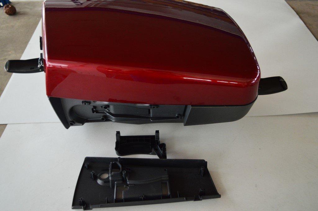 CFMOTO SIDE BOX ASSY LH A010-2220A0-0R30
