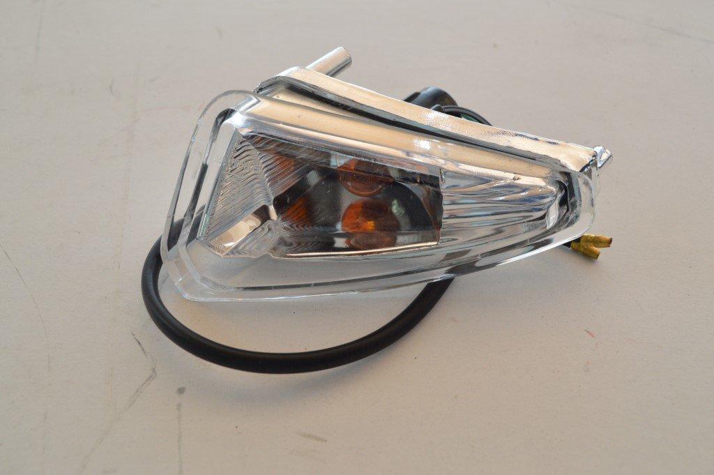 JCM TURNING LAMP FRONT ASSY RH 35602-F1901