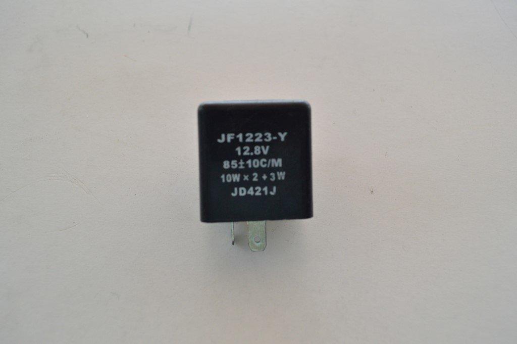JCM FLASHER 38620-C0600
