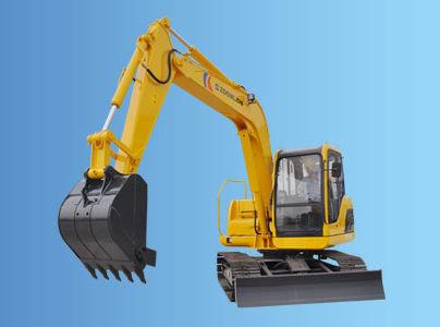 Zoomlion ZE85E Excavator