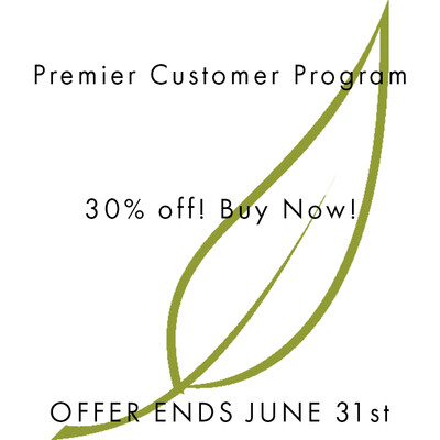 Premier Customer Program