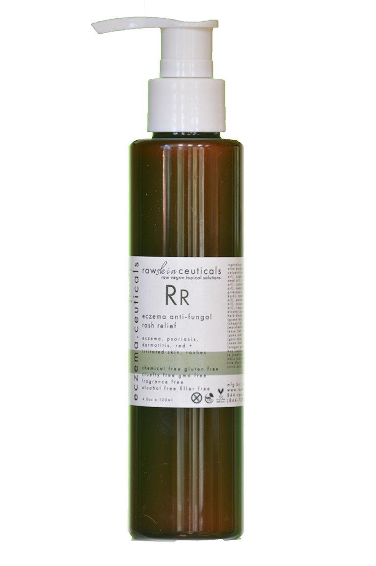 Eczema Ant-Fungal Rash Relief