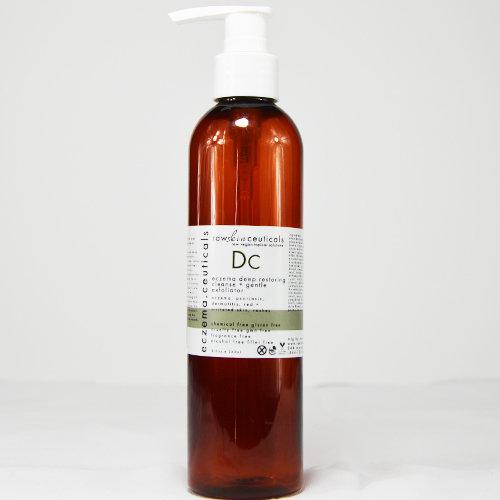 Eczema Deep Cleanse