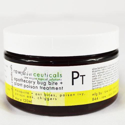 Apothe Plant and Poison Treatment