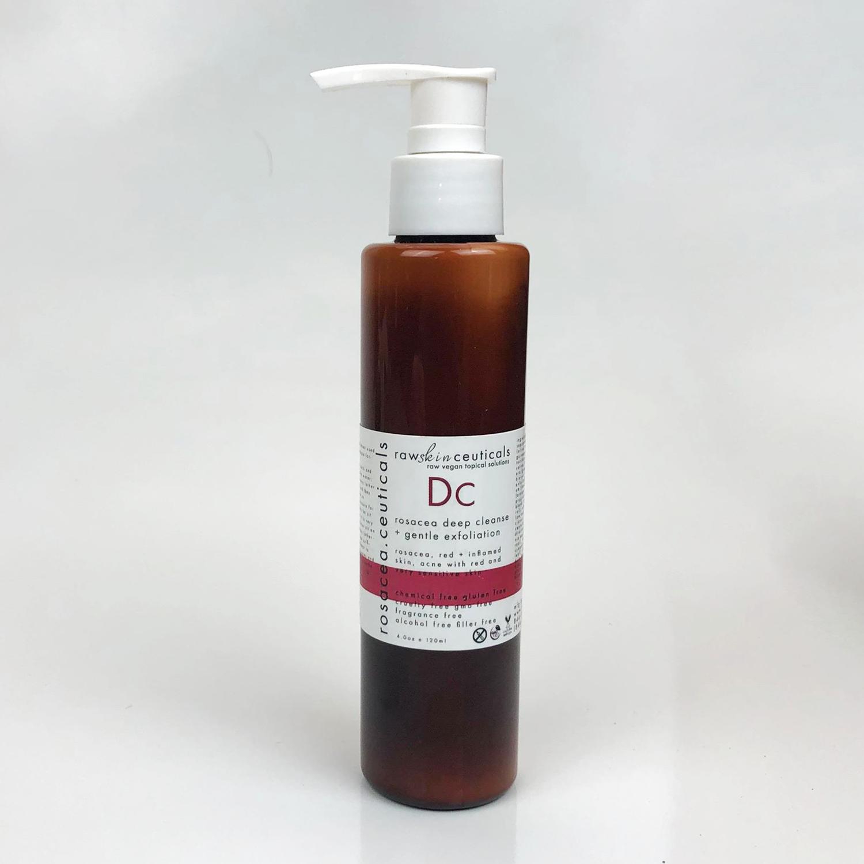 Rosacea Deep Cleanse