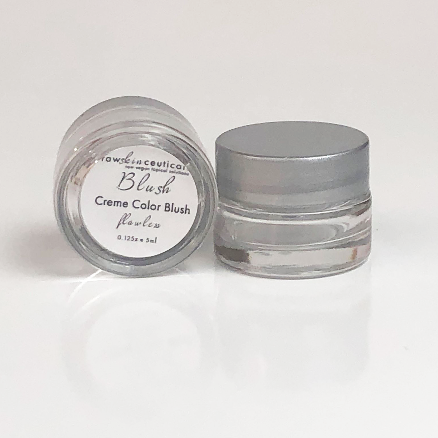 Creme Cheek Blush
