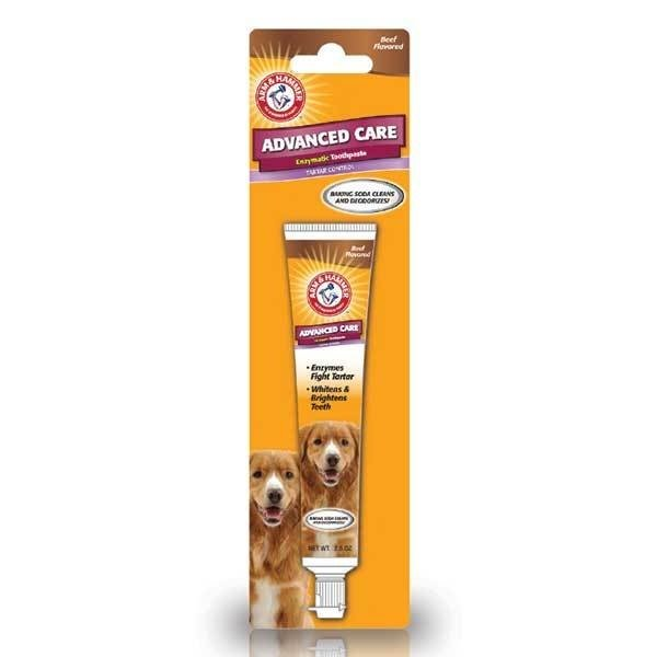 Arm And Hammer Tartar Control Toothpaste Beef 742797755854