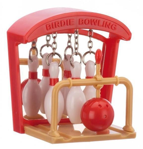 JW Bird Toys - Bowling 618940310938