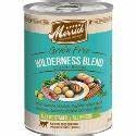 Merrick 5 Star Wilderness Blend 13.2 oz Canned Dog Food 12 ct Case (5/19) (A.I4)