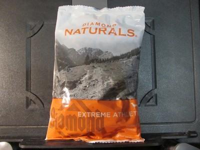 **SALE** Diamond Naturals Extreme Athlete 32 Protein/25 Fat Chicken & Rice Dog 6 oz (1/18) (A.P1/DDS)