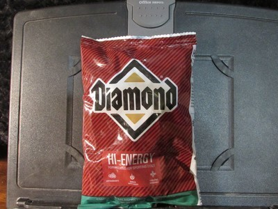Diamond High Energy Chicken Dog 6 oz (12/18) (A.Q2)