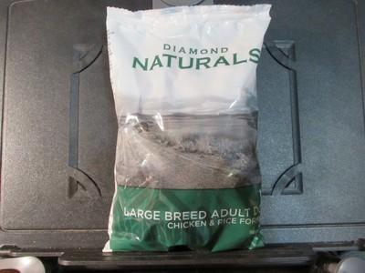 Diamond Naturals Chicken & Rice Large Breed Adult 6 oz (9/18) (Q.Q1)