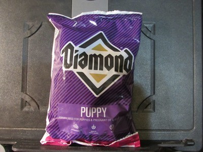 Diamond Puppy Chicken 6 oz (9/18) (A.O3)