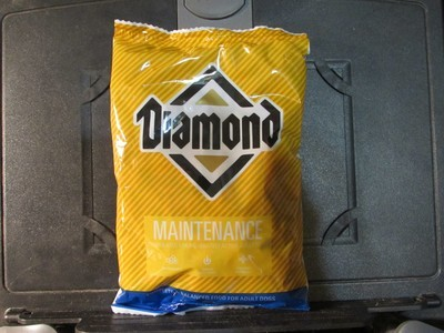 Diamond Performance Maintenance Chicken 22 Protein/12 Fat Dog 6 oz (12/18) (A.O4)