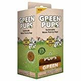 Bags on Board Eco-Friendly Refill Poop Bags 60 ct (B.W2)