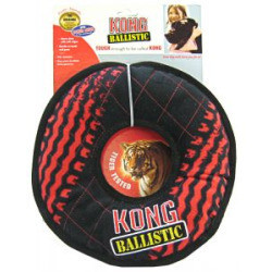 Kong Ballistic Ring Dog Toy Extra Large (B.D7)