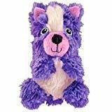 Kong Huggz Soft Dog Toy Skunk: Large 8 Long (B.C7)