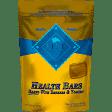 Blue Buffalo Baked Banana and Yogurt Dog Treat 16 oz (1/19) (T.F9/A.P5)
