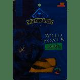 BLUE BUFFALO WILDERNESS GF WILD BONES DENTAL CHEWS LARGE 50 LBS UP (6/19) (T.A3)
