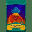 Blue Multi-Cat Health Adult Cat Dry Food Chicken & Turkey 15 lbs (3/19) (A.J3)