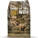 Taste of the Wild GF Pine Forest Venison Premium Dry Dog Food  28 lbs (3/19) (A.I1)