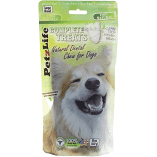 **SALE** PETZLIFE NATURAL DENTAL CHEW LARGE BREED 8 OZ (9/18) (T.A2)