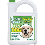SIMPLE GREEN OXY DOG STAIN & ODOR OXIDIZER 1 GALLON (A.C2/PR)