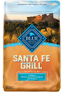 Blue Buffalo Regionals Santa Fe Grill with Chicken, Brown Rice, Chickpea & Tomato Dry Dog Food 22 lbs (11/18) (B)