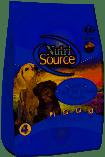 NutriSource Small/Medium Breed Puppy 35 lbs (1/19) (A.F4)