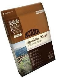 "Acana Regionals Appalachian Ranch Dry ""All Ages"" Cat Food 4 LBS (2/19) (A.R3/CD)"