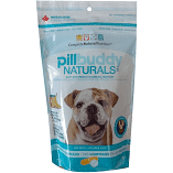 Complete Natural Nutrition Pill Buddy Naturals 30 COUNT (7/19) (T.E10)