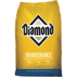 DIAMOND MAINTENANCE CHICKEN DRY DOG FOOD 20 LBS (9/17) (A.D2/B)