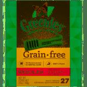 GREENIES Grain Free Dental Chews Regular Treats for Dogs - 27 oz. (T.A5)