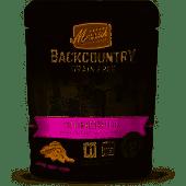 MERRICK BACKCOUNTRY GF REAL KITTEN RECIPE CUTS CHICKEN & DUCK IN GRAVY 3 OZ 24 COUNT (3/19) (A.D4)