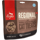 ORIJEN REGIONAL RED FREEZE-DRIED CAT TREATS 1.25 OZ (2/19) (A.R4)