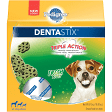 PEDIGREE DENTASTIX FRESH BITES ALL SIZES 18 OZ (5/19) (T.A7)