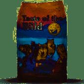TASTE OF THE WILD WETLANDS CANINE RECIPE GF W/ROASTED FOWL 30 LBS (3/19) (A.M3/DD)