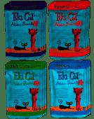 TIKI CAT ALOHA FRIEND VARIETY PACK GF 3 OZ 12 COUNT (5/19) (A.C2)