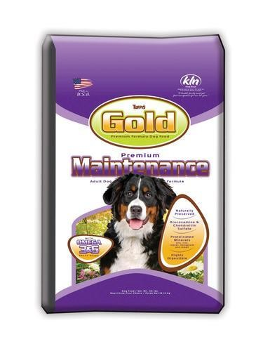 Nutrisource - Tuffy Gold Premium Maintenance Adult Dog with Chicken Protein 40 lbs (10/18) (B)