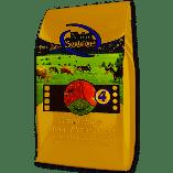 NutriSource Grain Free High Plains Select Small Bites Dry Dog Food 15 lbs (3/19) (A.I4)