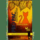 Pro Pac Ultimates Savanna Pride Indoor Formula Grain-Free Chicken Meal Dry Cat Food 14 lbs (9/19) (A.L2)