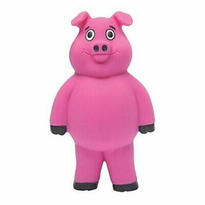 Kline Runtzees Pig Latex Dog Toy (RPAL-B18)