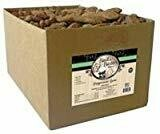 Basil & Baxter's Peppermint Large Bone Biscuits 10 lbs (8/18) (A.H2)