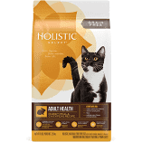 Holistic Select Natura Grain Free Rabbit Dry Cat Food 5 lbs (01.19) (A.J2)
