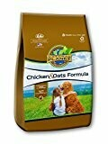 **SALE** Natural Planet Chicken Oats Formula Dry Dog Food 15 lbs (6/18) (A.O7)