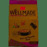 Cloud Star Wellmade Dehydrated Grain Free Mix Pork & Vege 8 Lb (02/19) (A.J2/DD)