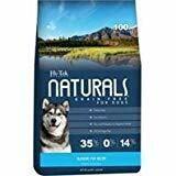 **SALE** Hi-Tek Naturals Grain Free - Alaskan Fish Formula 30 lbs (6/18) (A.Q8/DD)