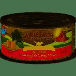 Merrick Whole Earth Farms Grain-Free Real Beef & Turkey Recipe 5 oz 24 count (04/19) (A.H4)