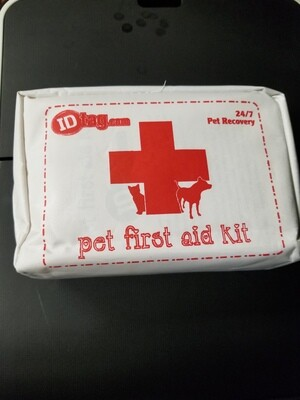 Pet First Aid Kit (O.A3/PR)